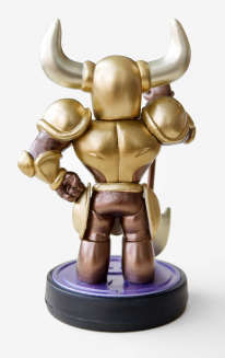 Shovel Knight Gold Edition amiibo 2
