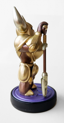 Shovel Knight Gold Edition amiibo 3