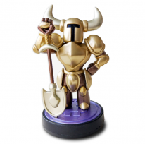 Shovel Knight Gold Edition amiibo 5