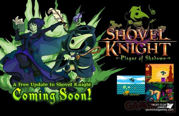 shovel knight plague shadows flyer 1