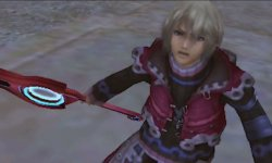 shulk xenoblade chronicles 3d