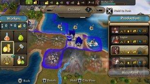 Sid Meier's Civilization psvita