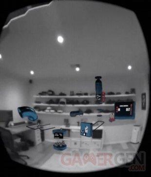 sidequest passthrough gravity lab