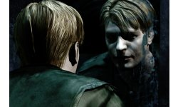 Silent Hill 2 James Sutherland Screenshot