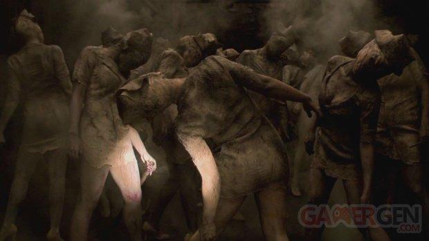 Silent Hill shot 2006