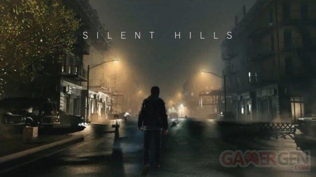 Silent Hills PS5 Kojima
