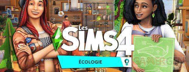 Sims 4 Écologie test image impression s