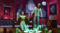 sims 4 paranormal 001