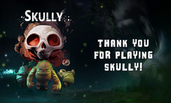Skully Screenshots captures in game   0010