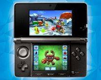 Skylander Trap Team 3DS Barkley