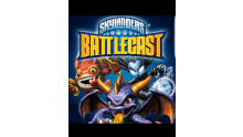 Skylanders Battlecast screenshot