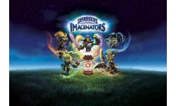Skylanders Imaginators 01 06 2016 Key Art