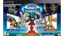 Skylanders Imaginators jaquette PS3