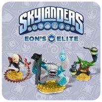 Skylanders Superchargers 08 07 2015 Eon's Elite