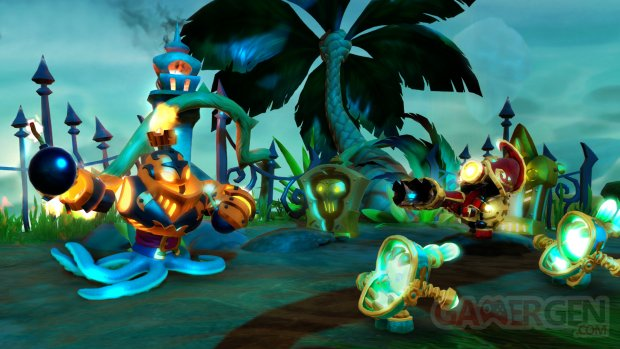 Skylanders SWAP Force 28 08 2013 screenshot (2)