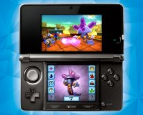 Skylanders Trap Team 3DS Blastermind