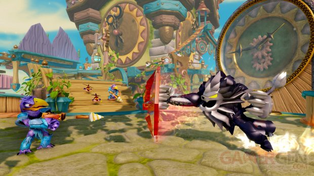 Skylanders Trap Team Dark Edition 21 07 2014 screenshot 5