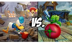 Skylanders Trap Team VS Disney Infinity 2 0