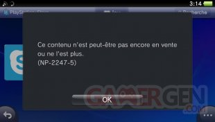 Skype utilitaire application playstation vita store (1)