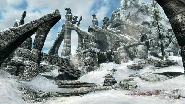 Skyrim Special Edition 4k PSA  screenshots (2)