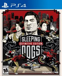 Sleeping Dogs Definitive Edition jaquette 2