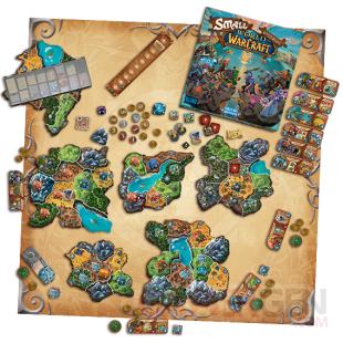Small World of Warcraft 15 05 2020 boite 1