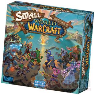 Small World of Warcraft 15 05 2020 boite 2