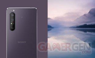 smartphone Xperia 1 II images (18)