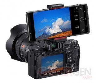 smartphone Xperia 1 II images (1)
