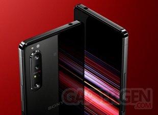 smartphone Xperia 1 II images (2)
