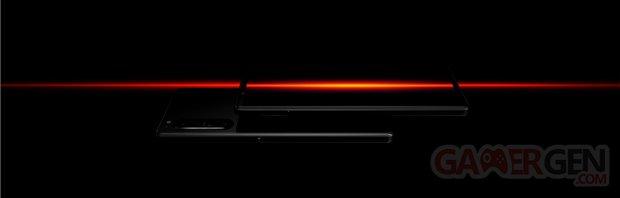 smartphone Xperia 1 II images (3)
