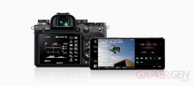 smartphone Xperia 1 II images (7)