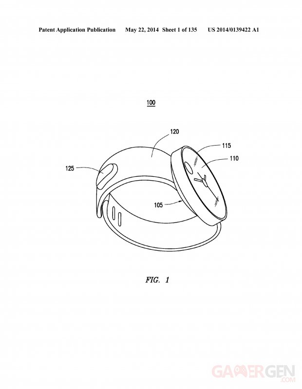 smartwatch samsung brevet  (1)