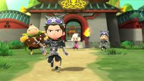 Snack World Mordus de donjons Gold 03 20 11 2019