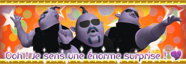 Snack World Mordus de donjons Gold Test bannière 18 02 2020
