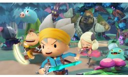 Snack World Mordus de donjons Gold vignette 20 11 2019