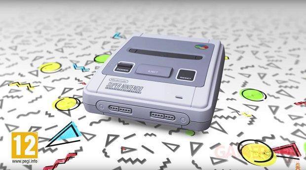 SNES Mini Classic image