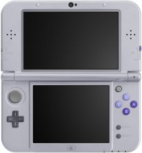 Snes Super Nintendo New 3DS XL image (2)
