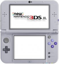 Snes Super Nintendo New 3DS XL image (3)