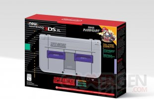 Snes Super Nintendo New 3DS XL image (4)