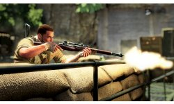 Sniper Elite 3 Ultimate Edition head