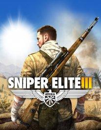 Sniper Elite III key art
