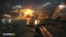 Sniper Ghost Warrior 3 Gamescom 2016 Gameplay Demo