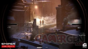 Sniper Ghost Warriors Contrats screenshot 1