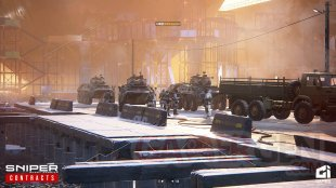 Sniper Ghost Warriors Contrats screenshot 4