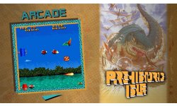 SNK 40th Anniversary Collection Prehistoric Isle in 1930 19 09 2018