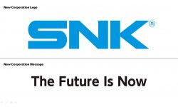 SNK The Future Is Now