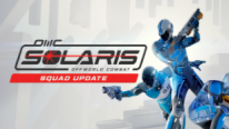 Solaris Offshore Combat 1