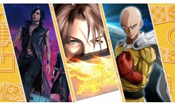 SOLDES Big in Japan PlayStation Store 2