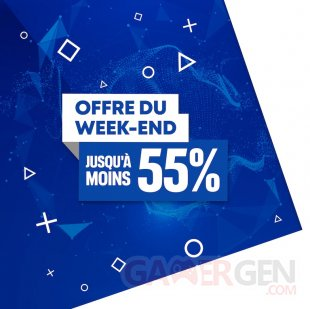 Soldes PlayStation Store 02 07 2021